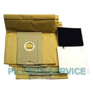 Мешки, комплект, (787403) - для пылесоса Thomas