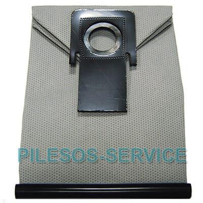 Мешок-пылесборник текстильный многоразовый, (195191) - для пылесоса Thomas
