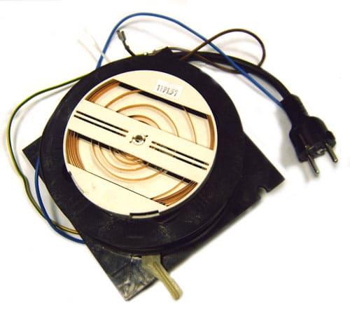 Шнур сетевой, (119157) - для пылесоса Thomas